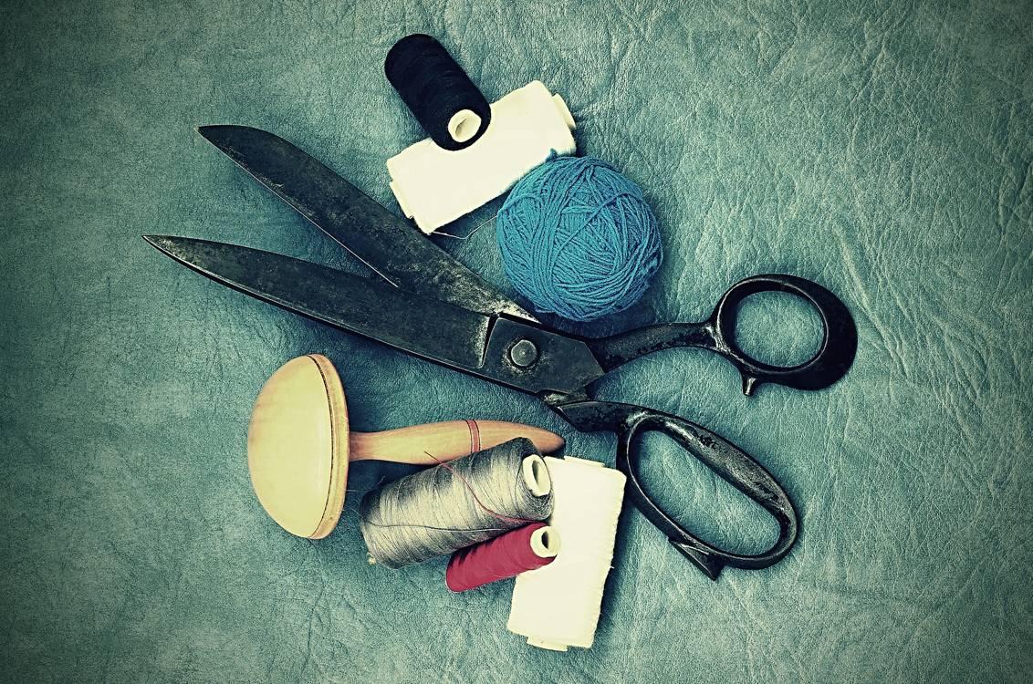 Taglio e cucito